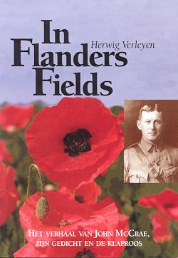In Flanders Fields - Over John McCrae en zijn wereldberoemde gedicht