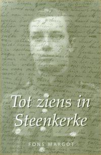Tot ziens in Steenkerke