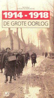 1914-1918 - De grote oorlog