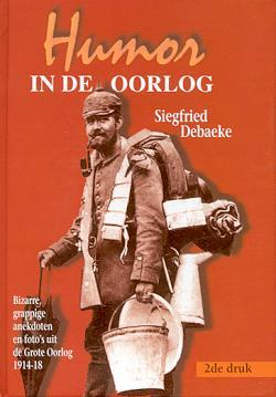 Humor in de oorlog - Een verbazingwekkend boek over 14-18 ...