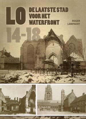Lo 14-18, de laatste stad voor het waterfront