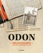 Odon, oorlogsdagboek van een IJzerfrontsoldaat