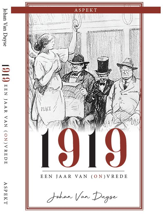 1919: Een jaar van (on)vrede