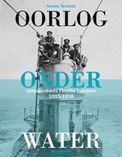 Oorlog onder water