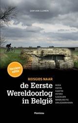 Reisgids naar de Eerste Wereldoorlog in België