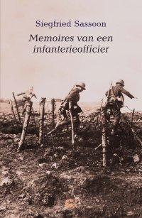 Siegfried Sassoon - Memoires van een infanterieofficier / CD Grijsland