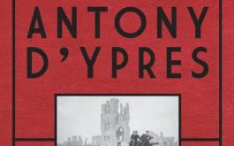 Boek: Anthony d'Ypres