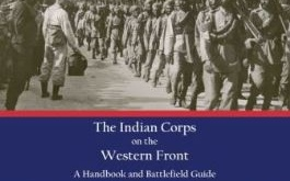 New book: The Indian Corps