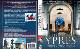 Major & Mrs Holt's: Ypres Salient & Passchendaele