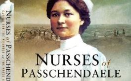 Book - Nurses of Passchendaele