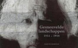 Boek: Gesneuvelde Landschappen